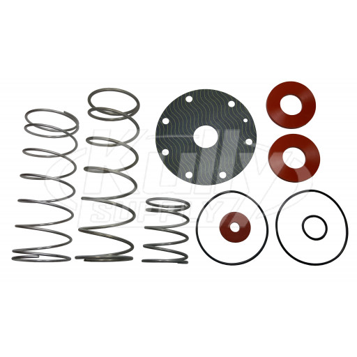 Wilkins RK114-975XL Complete Repair Kit, 1-1/4