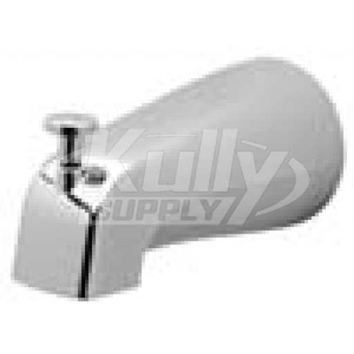 Zurn Z7000-T2 Tub Spout w/ Diverter