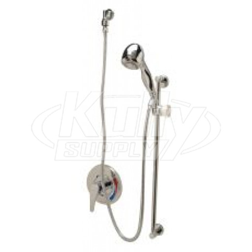 Zurn Z7300-SSC-HW11-MT-VB Temp-Gard III Shower Valve