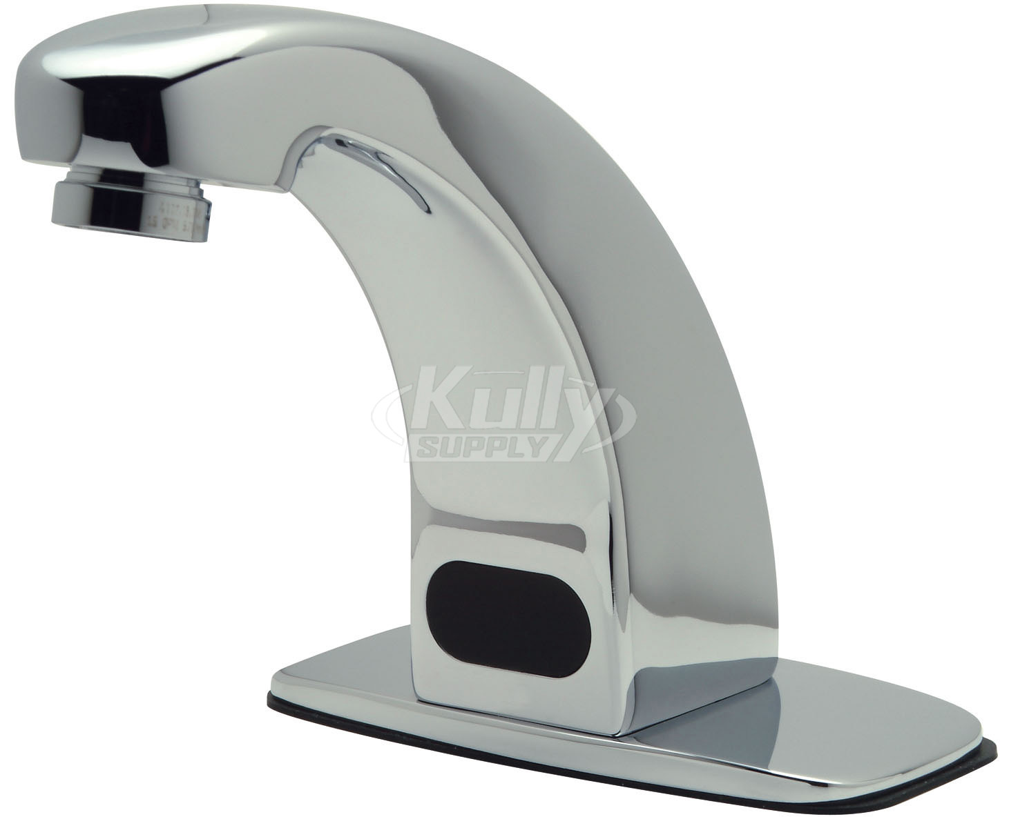 Zurn Z6913-CP8 AquaSense Battery Powered Faucet (Discontinued ...
