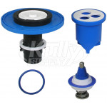 Zurn AquaVantage P6000-ECA-WS1-RK Rebuild Kit 1.6 GPF (for Toilets)