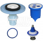 Zurn Aquaflush P6000-ECR-WS-RK Rebuild Kit 3.5 GPF (for Toilets)