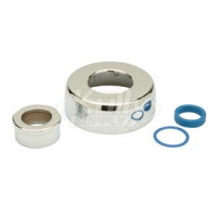 Zurn P6003-H Escutcheon & Coupling Assembly 3/4""