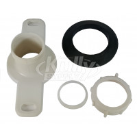 Zurn P5795-9 Flange & Gasket (for Waterless Urinals)