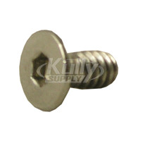 Zurn 22698-047 Hydrant Face Plate Screw