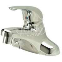 Zurn Z7440-XL AquaSpec Single Control Lavatory Faucet