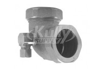 Zurn P6000-TPE Trap Primer Elbow (for Concealed Valves)
