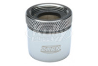 Zurn G67795 Vandal Resistant Anti-Microbial Female Aerator 1.5 GPM