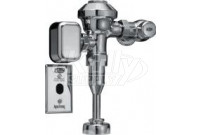 Zurn AquaSense Plus ZEMS6003PL-EWS Hardwired Flush Valve