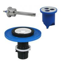 common zurn flush valve parts - Flush Valve